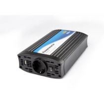 Convertisseur RING 12 v 500 w+ USB 2 Amp