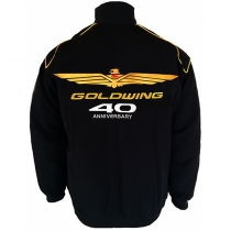 BLOUSON HONDA GOLDWING 40TH ANNIVERSARY
