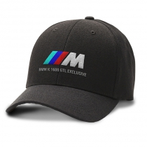 CASQUETTE BMW K 1600 GTL EXCLUSIVE
