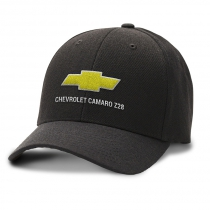 CASQUETTE CHEVROLET CAMARO Z28