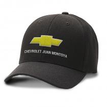 CASQUETTE CHEVROLET JUAN MONTOYA