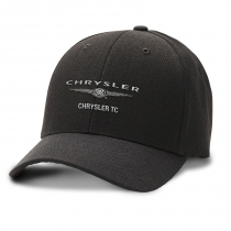 CASQUETTE CHRYSLER TC