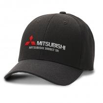 CASQUETTE MITSUBISHI 3000GT SR
