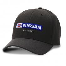 CASQUETTE NISSAN 350Z
