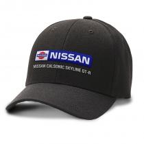 CASQUETTE NISSAN CALSONIC SKYLINE GT-R