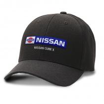 CASQUETTE NISSAN CUBE X