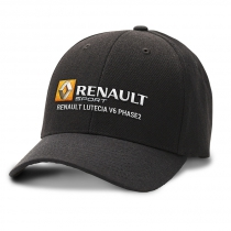 CASQUETTE RENAULT LUTECIA V6 PHASE2