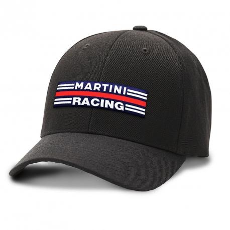 CASQUETTE MARTINI RACING