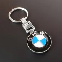 PORTE CLES BMW