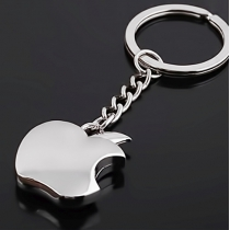 PORTE CLES APPLE