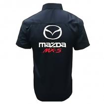 CHEMISE MAZDA MX5