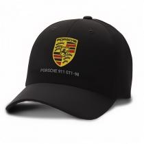 CASQUETTE PORSCHE 911 GT1-98