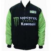 BLOUSON KAWASAKI MONSTER ENERGY